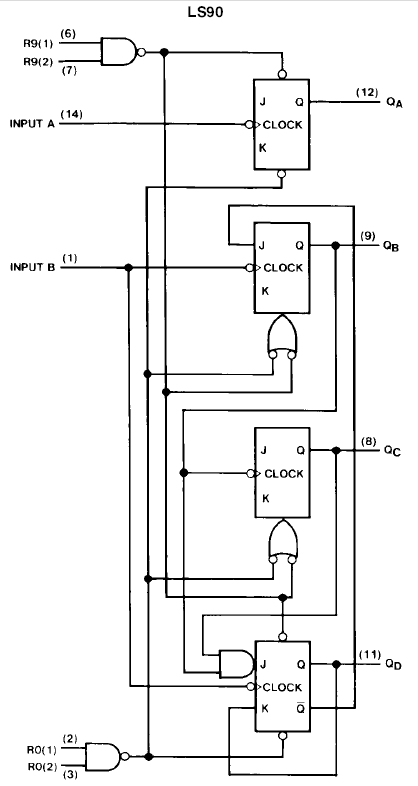 digital clock awesomeness in randomness rh vbvyas wordpress com Wiring- Diagram Types of Schematic Diagrams